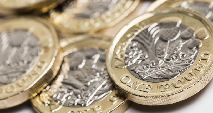 GBP/EUR News – Pound Rallies as UK Gears Up for December Election
