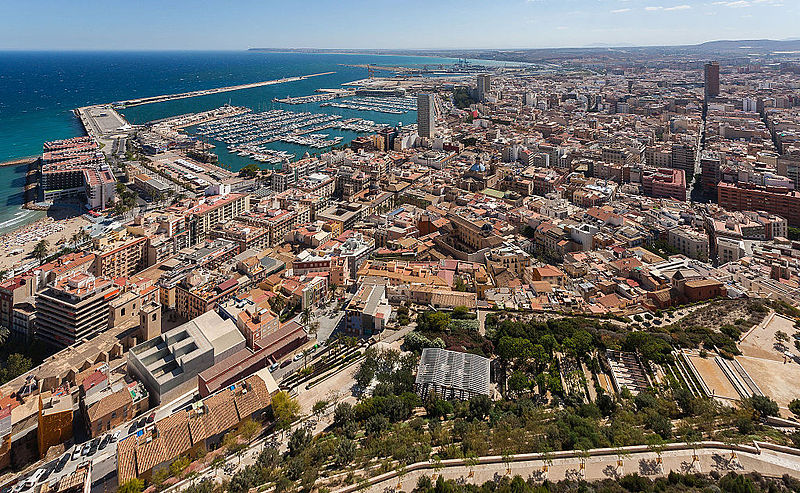 Alicante among Spanish cities with cheapest rents