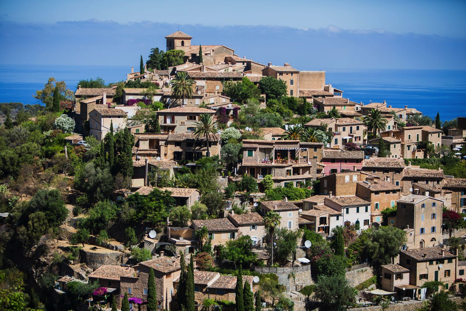 Spain's Mallorca house prices stagnate in 2019 as prices in neighbouring Ibiza surge – Olive Press News Spain